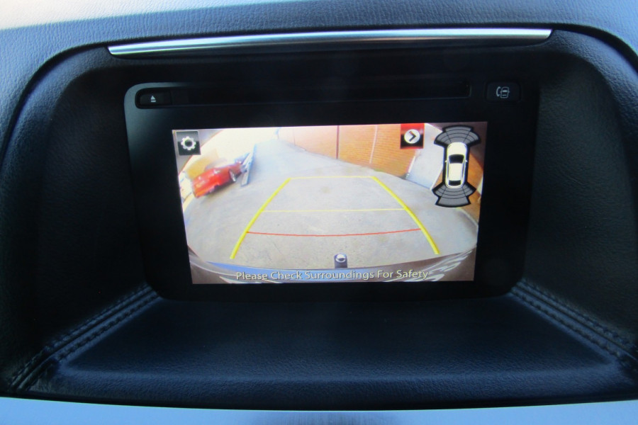 2015 MY16 Mazda CX-5 KE1022 Akera Suv Image 20