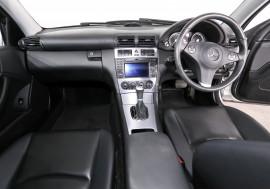 2009 Mercedes-Benz Clc Mercedes-Benz Clc 200 Kompressor Auto 200 Kompressor Coupe