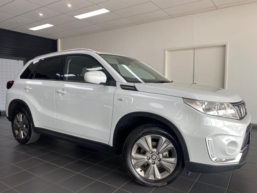 2019 Suzuki Vitara LY Series II Suv Image 1