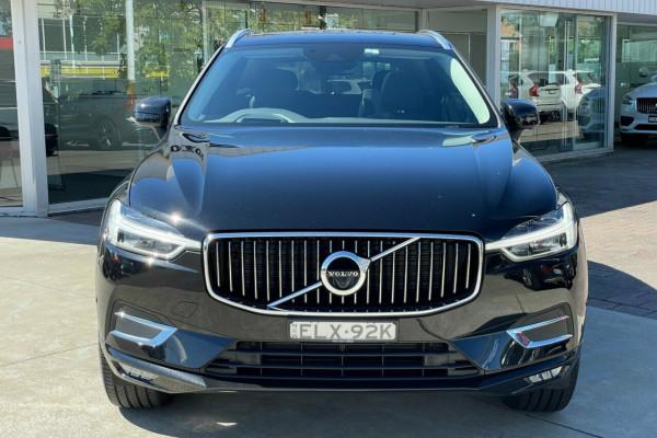 2020 MY21 Volvo XC60 246 MY21 D4 Inscription (AWD) Suv