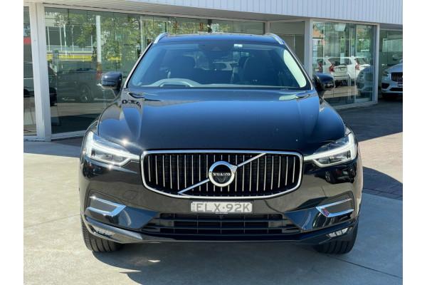 2020 MY21 Volvo XC60 246 MY21 D4 Inscription (AWD) Suv Image 2
