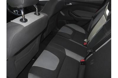 2013 Ford Focus LW MKII Sport Hatchback Image 4