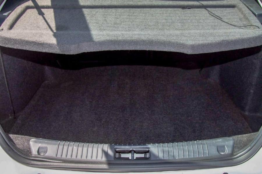 2013 MG MG6 IP2X GT Luxury Hatchback Image 21