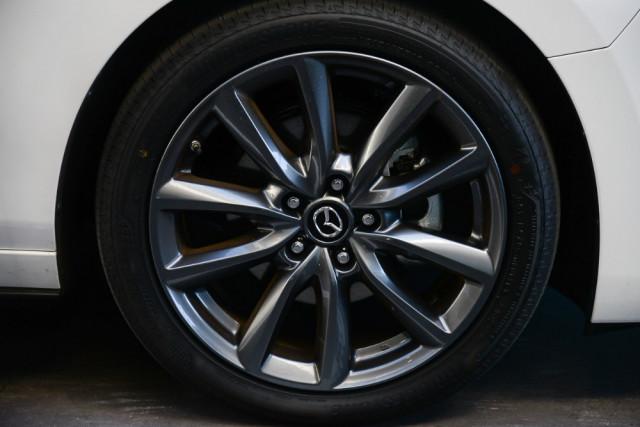 2019 Mazda 3 BP G25 GT Hatch Hatch Mobile Image 20