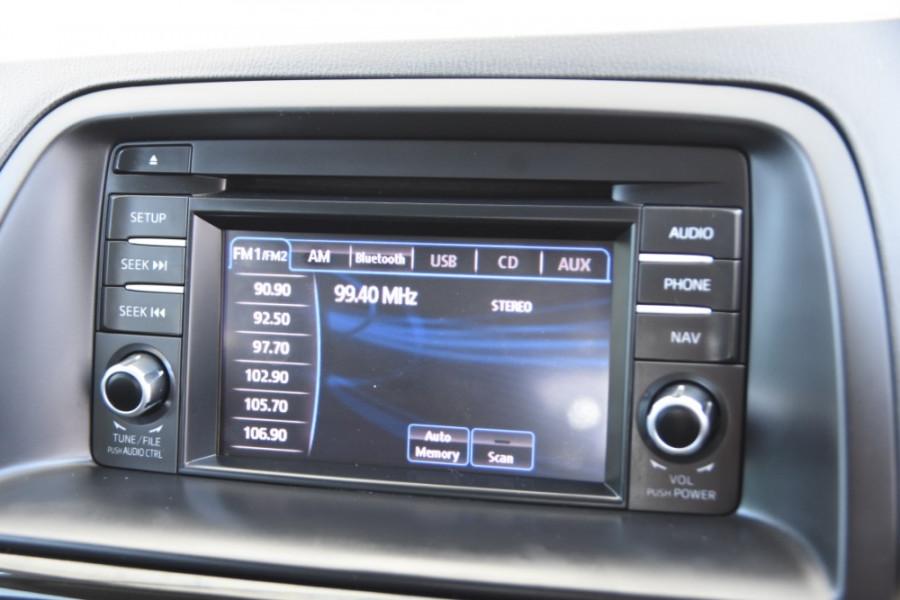 2014 Mazda CX-5 KE1071 MY14 Maxx Suv Image 15