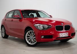 BMW 1 18i Bmw 1 18i Auto