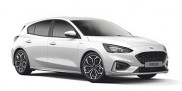 ford All New Focus Accessories Springwood