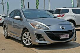 Mazda 3 MZR-CD BL10C2