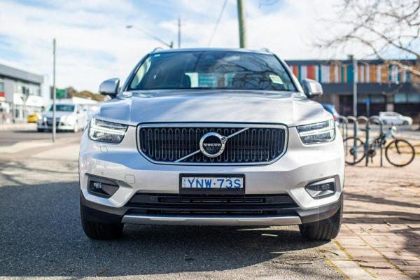 2019 MY20 Volvo XC40 XZ T4 Momentum Suv Image 2