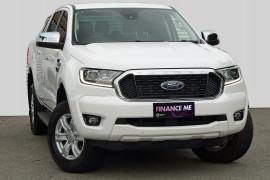 Ford Ranger XLT PX MKIII 2021.25MY