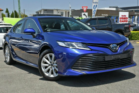 Toyota Camry Ascent AXVH71R
