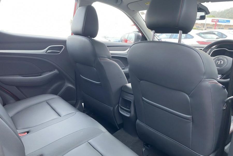 2021 MG ZST S13 Essence Wagon