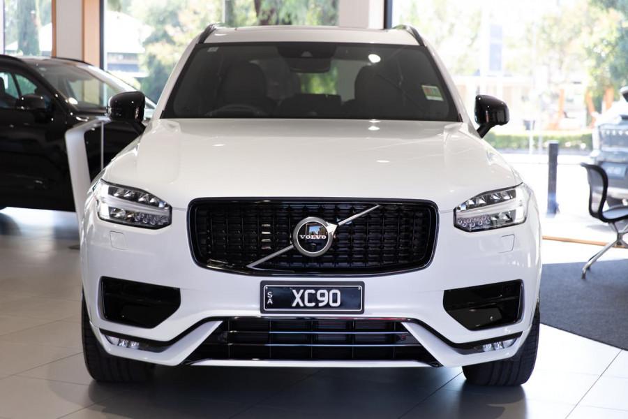 2020 MY21 Volvo XC90 L Series T6 R-Design Suv Image 8