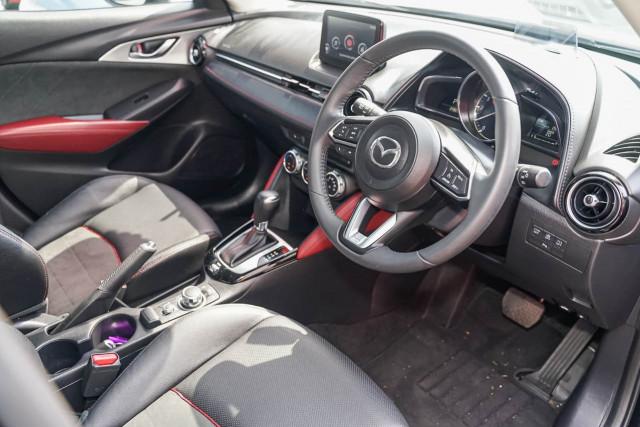 2017 Mazda CX-3 DK Akari Suv Image 4
