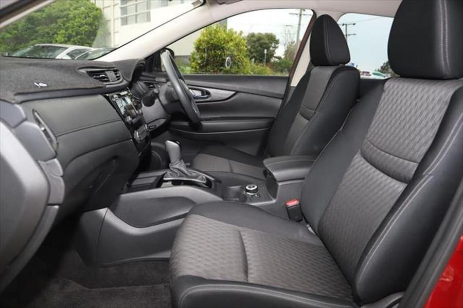 2019 Nissan X-Trail T32 Series 2 ST 2WD 7 Seats Suv Image 8