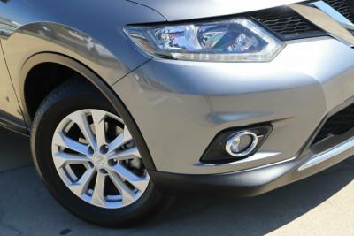 2016 Nissan X-Trail T32 ST-L X-tronic 2WD Suv Image 2