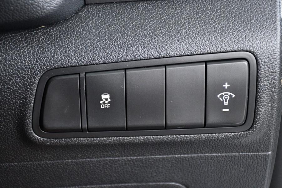 2016 Hyundai Tucson TL Active X Suv Image 17