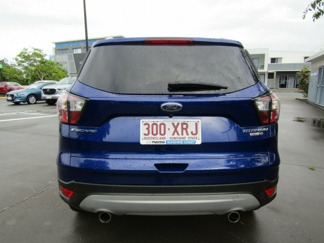 2016 Ford Escape ZG Titanium Suv Mobile Image 6