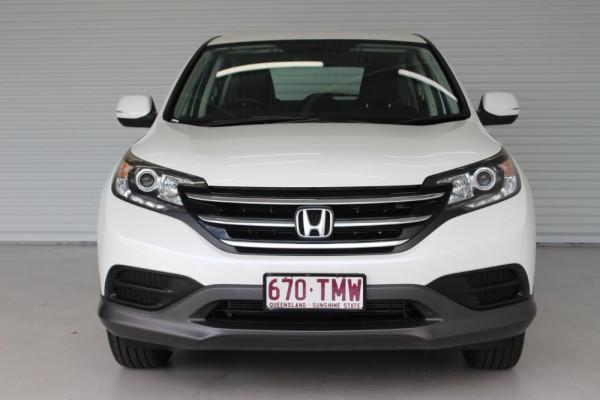 2014 Honda CR-V RM MY14 VTI Suv Image 3