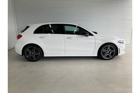 2021 Mercedes-Benz A Class A 180 Hatch Image 2