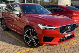 Volvo XC60 T6 R-Design (AWD) 246 MY19