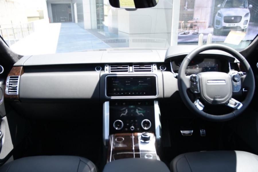 2019 MY20 Land Rover Range Rover Suv