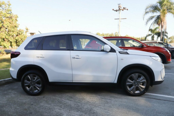 2018 Suzuki Vitara LY GL+ 2WD Suv Image 4