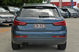 2017 Audi Q3 8U MY17 TFSI S Tronic Suv
