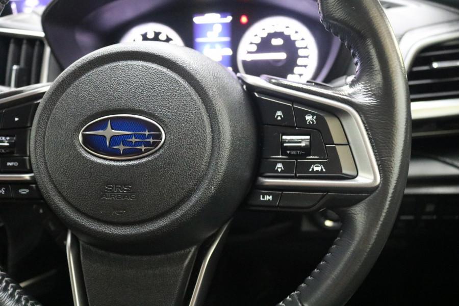 2018 MY19 Subaru Forester S5 MY19 2.5I Suv Image 9