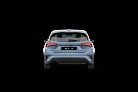 2021 Ford Focus SA ST-Line Hatchback Image 4