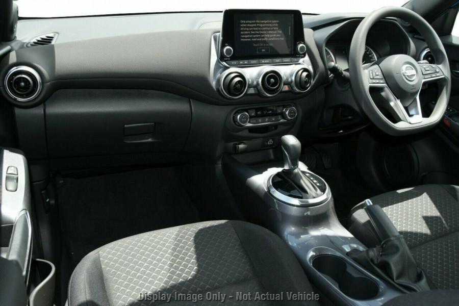 2020 Nissan JUKE F16 ST Plus Hatchback Image 6