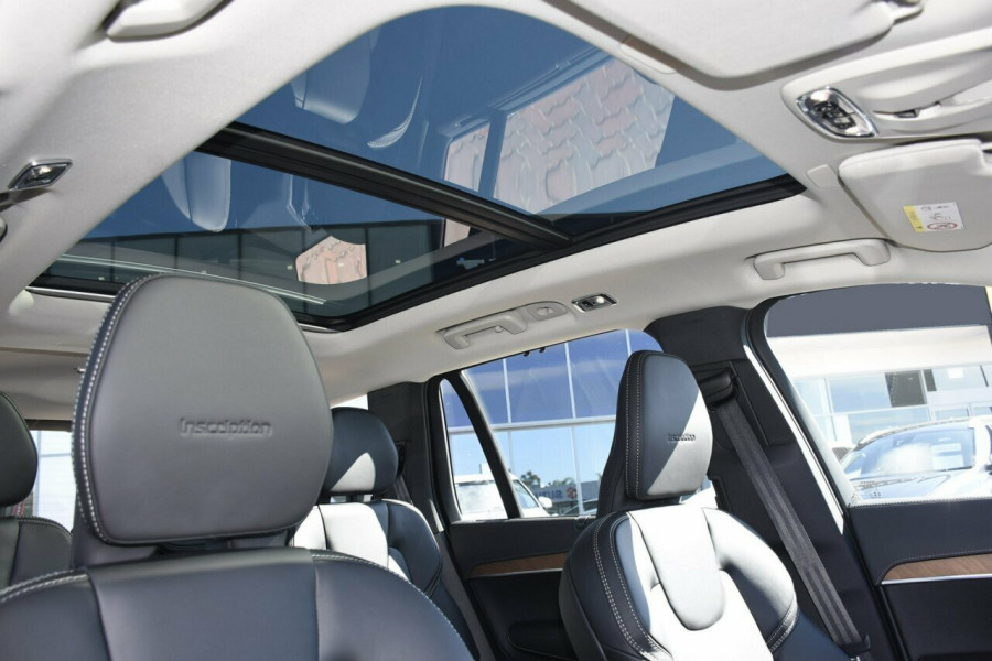 2019 Volvo XC90 L Series D5 Inscription Suv Mobile Image 16