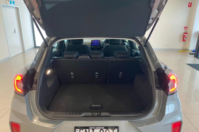 2020 MY20.75 Ford Puma JK 2020.75MY Wagon Wagon Image 11