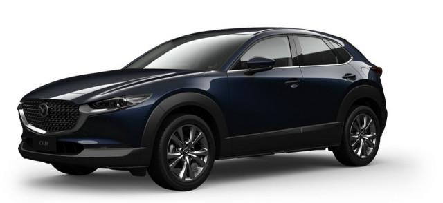 2020 Mazda CX-30 DM Series G25 Astina Wagon Mobile Image 1