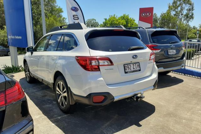 2018 Subaru Outback 5GEN 2.5i Suv Image 5