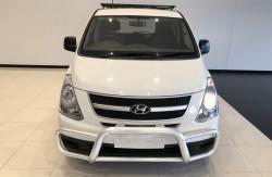 2015 Hyundai Iload TQ2-V Turbo Van Image 3