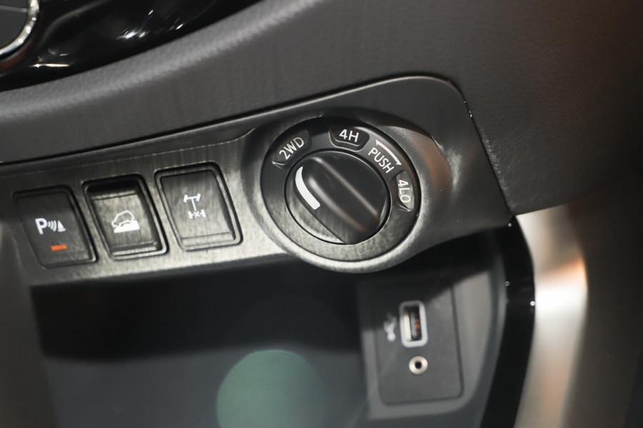 2020 Nissan Navara D23 Series 4 N-TREK Utility Image 21