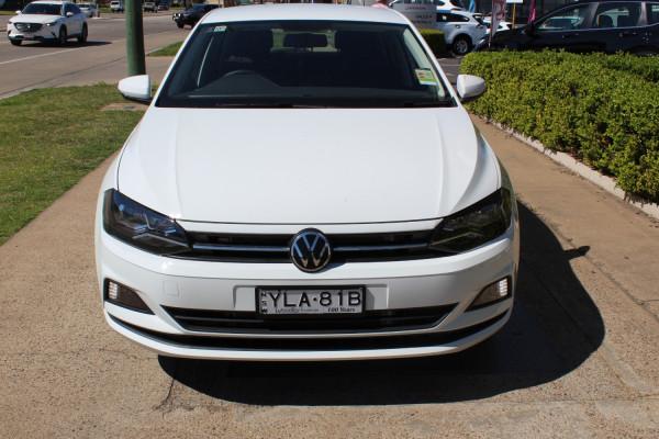 2021 Volkswagen Polo TRENDLINE Hatch Image 3