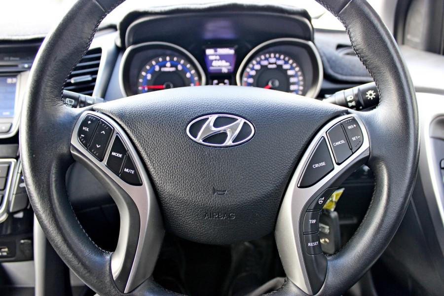 2014 Hyundai i30 GD2 Trophy Hatchback Image 20