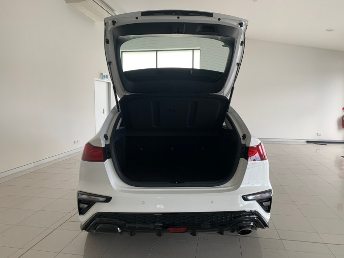 2019 MY20 Kia Cerato Hatch BD S with Safety Pack Hatchback Image 10