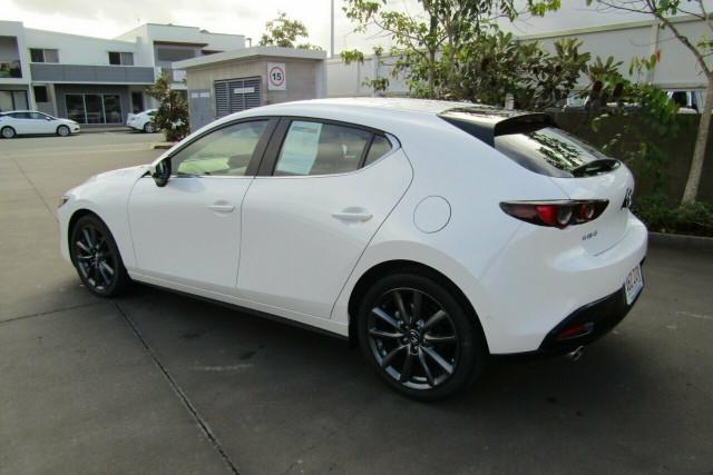 2020 Mazda 3 BP2H7A G20 SKYACTIV-Drive Evolve Hatchback Image 5