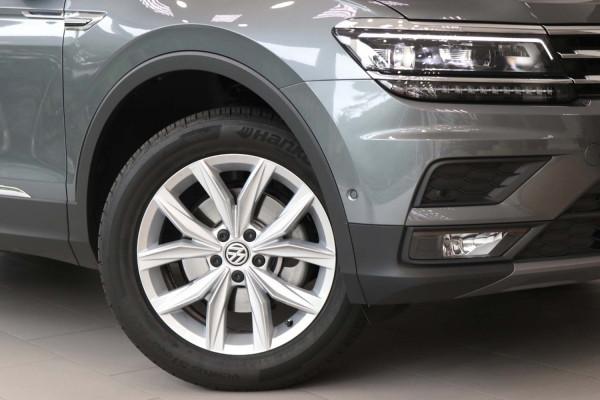 2020 Volkswagen Tiguan 5N 110TSI Comfortline Allspace Suv Image 4