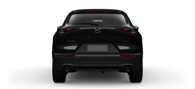 2020 Mazda CX-30 DM Series G25 Touring Wagon Mobile Image 15