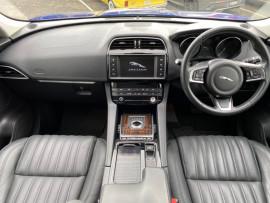 2017 MY18 Jaguar F-PACE X761 Portfolio Suv