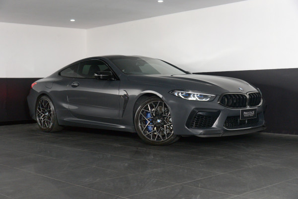 BMW M8 Competition Bmw M8 Competition Auto