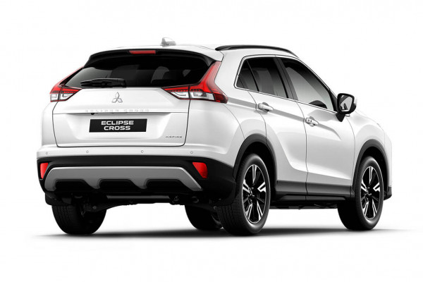 2021 Mitsubishi Eclipse Cross YB Aspire Suv