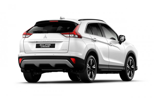 2021 Mitsubishi Eclipse Cross YB Aspire Suv Image 4