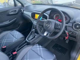 2021 MG 3 CORE 1.5P/4AT Hatchback image 7