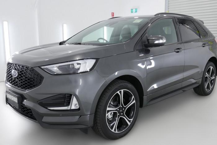 2019 Ford Endura CA 2019MY ST-Line Suv Image 18