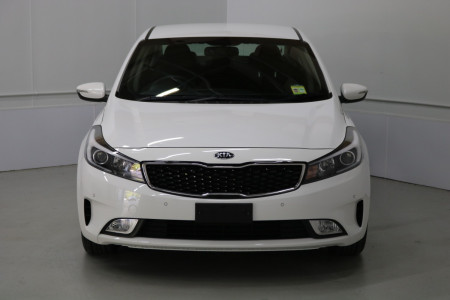 2017 MY18 Kia Cerato YD MY18 S Sedan Image 2